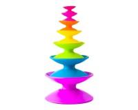 Пирамида-балансир Fat Brain Toy Co Spoolz (FA181-1)