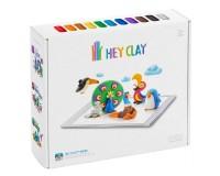 Набор для лепки Hey Clay Липака Птицы и приложение (523589)