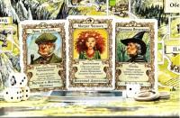 Настольная игра Звезда «Плоский мир. Ведьмы»