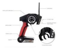Пульт управления для WL Toys A959, A969, A979