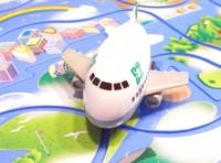Управляемый пазл Amewi Puzzle Pilot Авиалайнер