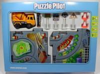 Управляемый пазл Amewi Puzzle Pilot Бетономешалка