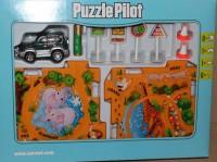 Управляемый пазл Amewi Puzzle Pilot Сафарипарк