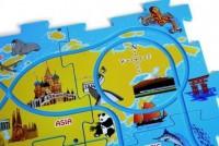 Управляемый пазл Amewi Puzzle Pilot Такси
