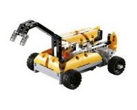 Радиоуправляемый конструктор SDL Bumble Bee 10-в-1 (198 деталей)