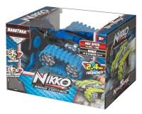 Радиоуправляемый вездеход Nikko NanoTrax, синий