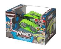 Радиоуправляемый вездеход Nikko NanoTrax, зеленый
