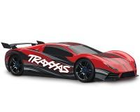 Автомобиль Traxxas XO-1 1:7 4WD TSM