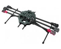 Рама гексакоптера Tarot FY690S карбоновая складная