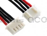 Аккумулятор Gens Ace 11.1V 1300mah 3S1P 25~50C Softcase (B-25C-1300-3S1P)