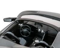Машина Meizhi Lamborghini Reventon Roadster 1:14 (серый)