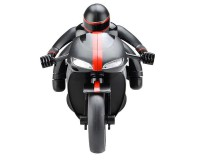 Радиоуправляемый мотоцикл 1:12 Crazon 333-MT01 (красный)