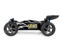 Himoto Spino 1/18 E18XB Brushed 1/18 черный (E18XBb)