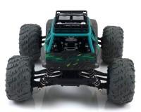 Машинка на радиоуправлении UJ Pioneer 4WD 1:12 Зеленый