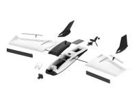 Самолет FPV на радиоуправлении ZOHD Dart 250G PNP