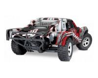 Автомобиль Traxxas Slash 1:10 2WD RTR (58024_REDX)