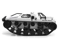 Танк вездеход Pinecone Model 1/12 Military Police (белый)