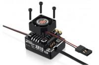 Регулятор Hobbywing Xerun XR10 PRO STOCK Spec 80A 2S для автомоделей сенсорный