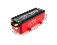 Регулятор хода SkyRC Toro 200A ESC 1/5 Off Road, On Road