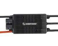 Бесколлекторный регулятор хода HOBBYWING PLATINUM PRO V4 130A HV 5-14S для авиамоделей