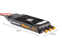 Бесколлекторный регуляторы хода HOBBYWING XRotor Pro 40A OPTO 3-6S для мультикоптеров 2шт.
