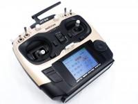 Пульт управления Radiolink AT9S с приемником R9DS для авиамоделей,10к