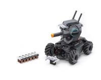 Радиоуправляемый робот DJI RoboMaster S1