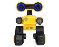 Робот JJRC R13 Cady Wiri (желтый)