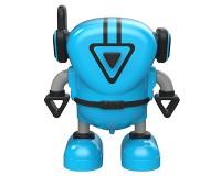 Робот JJRC R7 Gyro Robot (синий)