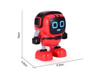 Робот JJRC R7 Gyro Robot (красный)