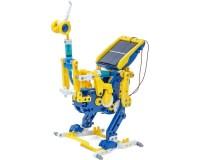 Робот-конструктор Робопарк 12 в 1, CIC 21-618
