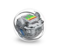 Радиоуправляемая модель робота-шара Sphero BOLT