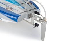 Руль направления TFL 96x115мм для Genesis 1122-2A