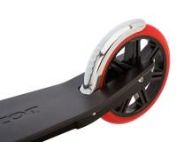 Самокат Razor Carbon Lux (Черно-красный)