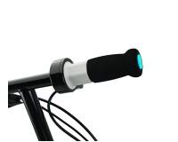 Электросамокат Razor Power Core E100 (Голубой)