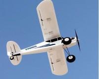 Самолет Dynam Primo 1450mm PNP (без пульта, АКБ и ЗУ)