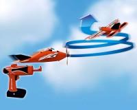 Самолет Paul Gunther XTREME с электрической пусковой установкой