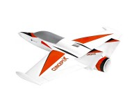 Самолет Thunder Tiger Concept-X Brushless ARTF 890 мм Spektrum 2,4 ГГц