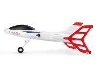 Самолёт VTOL XK X-520 520мм, бесколлекторный, со стабилизацией