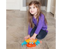 Сенсорная игрушка Fat Brain Toy Co Crabby (FA175-1)