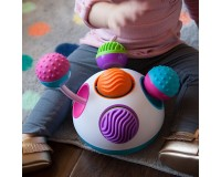 Сенсорный шар  Fat Brain Toy Co Klickity (FA149-1)