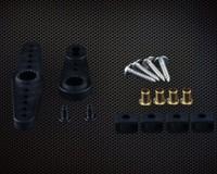 Сервопривод большой Power HD 1235MG 35кг/0.20сек 165г, HV, цифровой