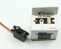 Сервопривод Corona CS919MG Analog Metal Gear 1.7kg / 0.06sec / 12.5g