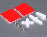 Сервопривод Corona DS-239MG Digital Slim Wing Servo (Metal Gear) 4.6kg / 0.15sec / 22g