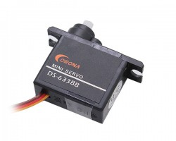 Сервопривод Corona DS633BB Digital Servo 0.95kg / 0.10sec / 6.2g