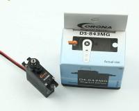 Сервопривод Corona DS843MG Digital Metal Gear 4.8kg / 0.10sec / 8.5g