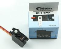 Сервопривод Corona DS918MP Digital Servo 1.8kg / 0.06sec / 9g
