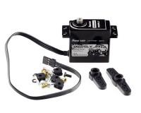 Цифровой сервопривод Power HD DW-25LV 25 кг/0.11 с, стандарт, 80 г, влагозащита