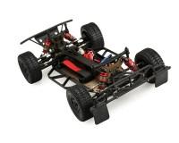 Шорт-корс 1:14 LC Racing SCH бесколлекторный (черный)