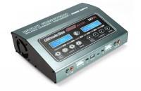 Зарядное устройство SkyRC D400 Ultimate Duo 20A/400W с/БП двухпортовое